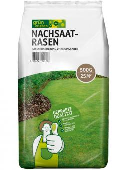 GE Nachsaatrasen 500g