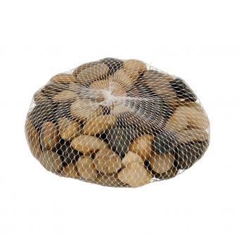 Steine  1kg Netz